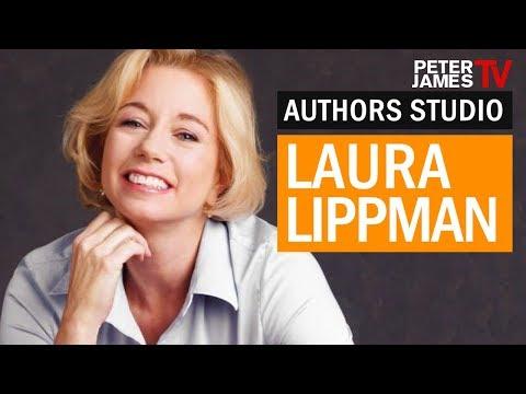 Peter James | Laura Lippman | Authors Studio - Meet The Masters