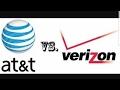 VERIZON VS AT&T | LET THE BIDDING WAR'S BEGINNING