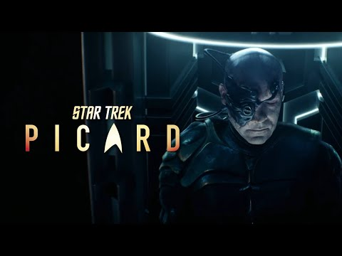 BORG Outbreak? - Star Trek Picard - Episode 6 Preview & Speculation
