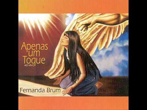 11 Puro nardo   Fernanda Brum CD Apenas um toque