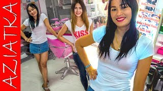 THAI MASSAGE WITH EXTRAS on Soi Honey in Pattaya | Thailand 2018