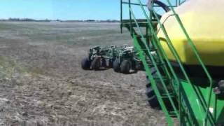 9430T and 1835 drill with iTec pro