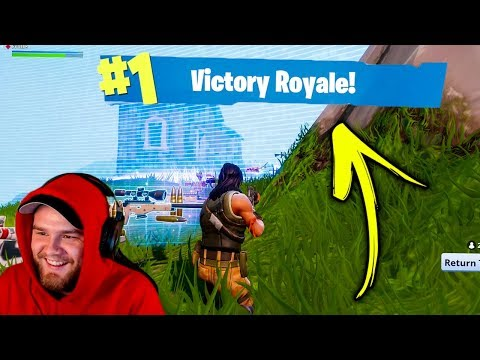 OMG YES!! ÄNTLIGEN!!! 🔥 - Fortnite Battle Royale DUO på Svenska