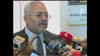 Proceso de juicio político contra Carlos Pólit