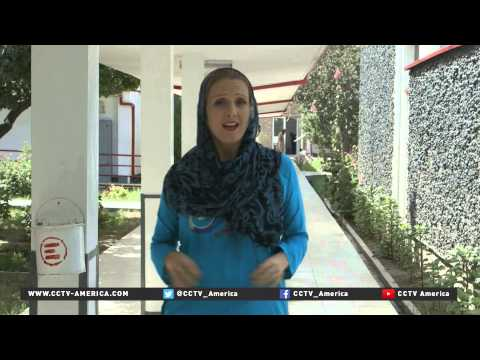 Afghanistan needs reliable heath care facilities