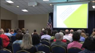 Nswc Pcd Lab Review Minute_disability Employment Awareness Month_oct2012.wmv