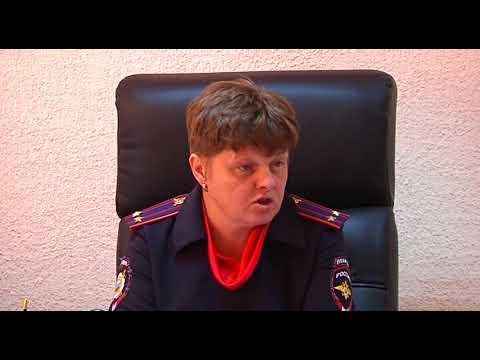 В Шарыпово растет подростковая преступность