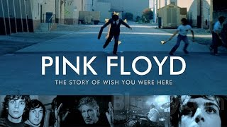 Pink Floyd  - The Story of Wish You Were Here  (720p with subtitles)