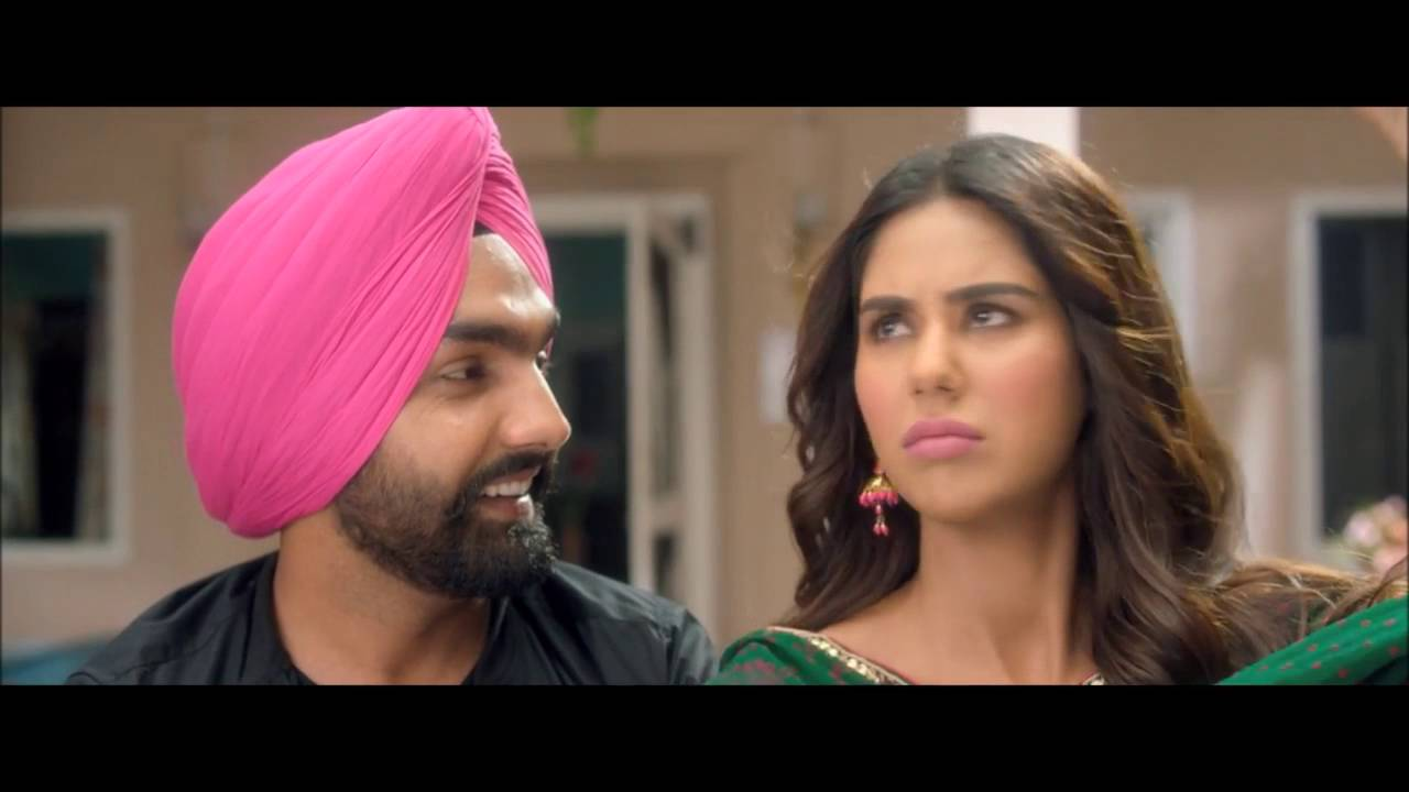 Mini Cooper Nikka Zaildar Ammy Virk Latest Punjabi Song 2016