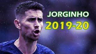 Jorginho 20192020 - Amazing Skills Show