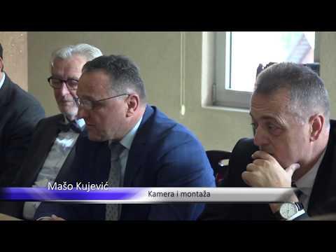 Bošnjačko vijeće u CG ugostilo istaknute akademike BiH, Rožaje 2017.