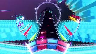Spin Rhythm XD [Switch/PC] Early Access Launch Trailer