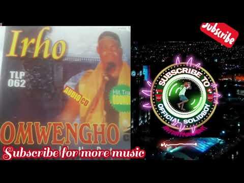 Download OMWENGHO - IRHO ( Official Benin Music 2020)