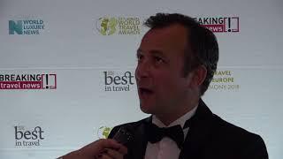 InterContinental Bordeaux - Le Grand Hotel - Thomas Bourdois, General Manager