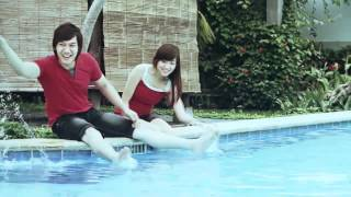valen hendry pre wedding video balong yogyakarta