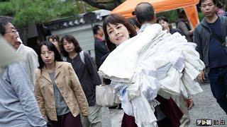 小学校教諭・栗山彩子(滝沢沙織)の他殺体が自宅で見つかった。夫の勝...