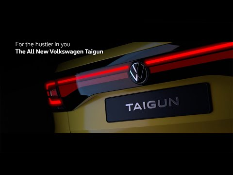 The New Volkswagen Taigun from YouTube · Duration:  31 seconds