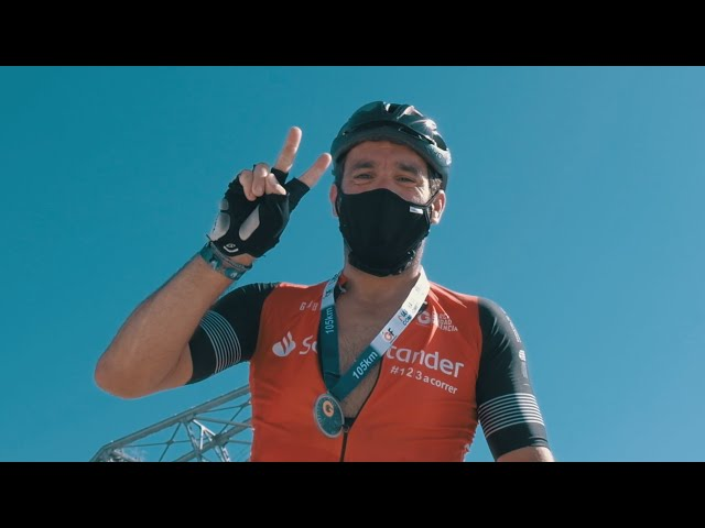 GRAN FONDO INTERNACIONAL MCV 2020 [AFTERMOVIE] 2020