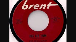 Boo Boo & Bunky - In This Old Town