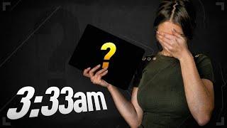 ABRIENDO REGALOS A LAS 3:33AM!! (MI NOVIO ME REGALA UN MACBOOK PRO)   FatiVázquez