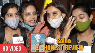 Saina Movie FIRST Review by Media | Parineeti Chopra, Manav Kaul