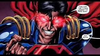 Superboy Prime - THE STORY (HD)