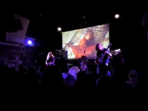 Acid King - Silent Circle 06/11/2014 @ Le Romandie, Lausanne Switzerland