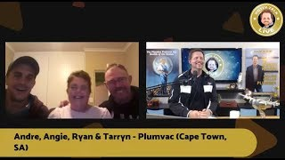 Potty Talk LIVE - The Talk Show for Plumbers (Episode 80)