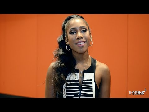 "Sevyn Streeter Talks TG4 and ""Virginity"""