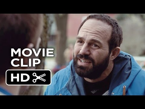 Foxcatcher Movie CLIP - What Does He Get Out of All This? (2014) - Mark Ruffalo Drama HD