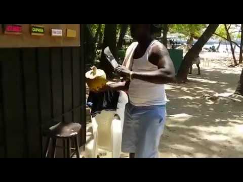 Walking Sosua Beach Dominican Republic - Travel Vlog #6