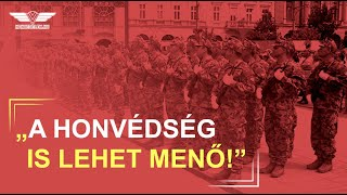 szerződéses katona jövőképe)