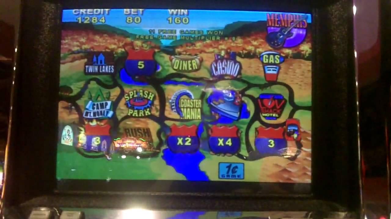 Casino road trip game slot madness casino no deposit bonus codes 2013