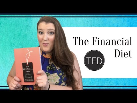 The Financial Diet Book Review