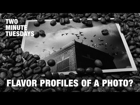 What Does A Photo Taste Like? | Two Minute Tuesday | Nick Exposed