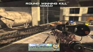 modern warfare 2 gw killcam montage top 3 kill cams   episode 1   hd