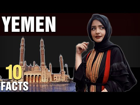 10 Surprising Facts About Yemen