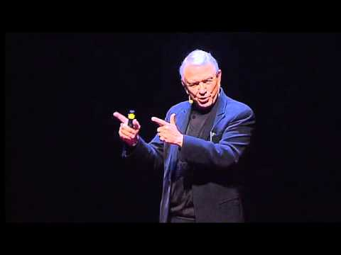 TEDxMaastricht - Fred Lee -