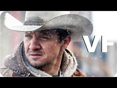 WIND RIVER Bande Annonce VF (2017) streaming vf
