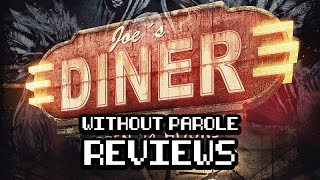 joe's Diner (PS4) Review