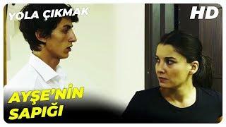 Okulun Güvenlik Görevlisi Ayşe'nin Bela Oldu | Yola Çıkmak Türk Filmi