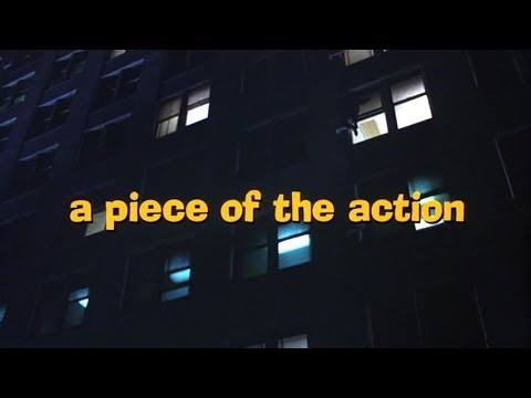 a piece of the action 1977 trailer