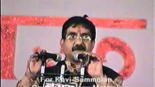 The Best Hasya Kavi Sammelan: Late Shri Om Vyas