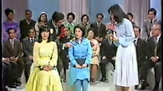 1977(S52)年3月1日(火)堀越学園高校を卒業し、同級生の岩崎宏美さん、...