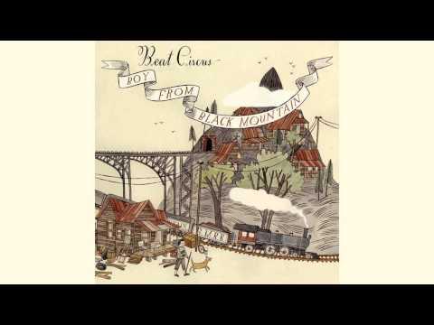 Beat Circus - Boy From Black Mountain