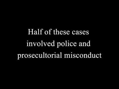 Wrongful Conviction Clip