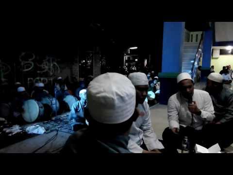 IRBAMA HMM, Qasidah Thola'al Badru Medley