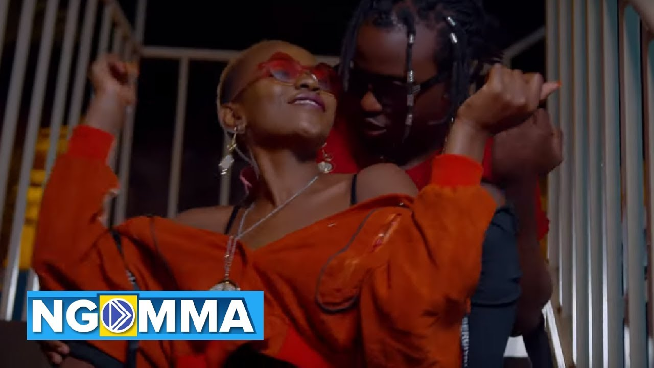 LIKE DAT (OFFICIAL VIDEO)CAROLA ft Q-SHIZZLE KENYA