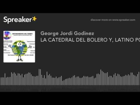 LA CATEDRAL DEL BOLERO Y, LATINO POP! RADIO FELICIDAD FM, USA..