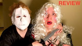 Halloween 2018 Parody and Movie Review